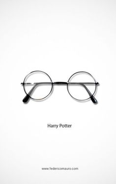 Famous Glasses in Pop Culture