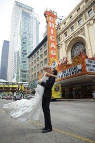yess Chicago that would be were i would want a picture like that taken if i live there.