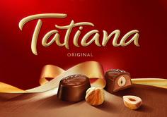 Tatiana redesign - Mondelez Candy Packaging, Chocolate Packaging, Food Packaging Design, Product Label, Food Illustrations, Food Design, Food Photography, Creative, Studio Lighting