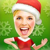 Santa DanceBooth App FREE - 12/15