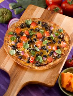 Tons of diabetic pizza recipes! #food #recipe #diabetes