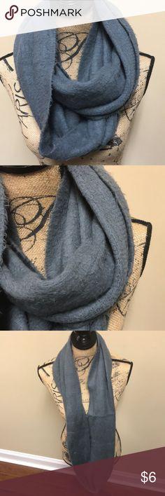 Infinity scarf Smoky Grey Infinity Scarf 🧣 Accessories Scarves & Wraps