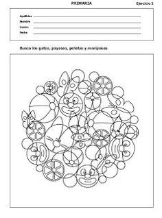 blog educacion primaria: ACTIVIDADES PARA UN TDAH