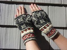 kihnu knitting - Google Search