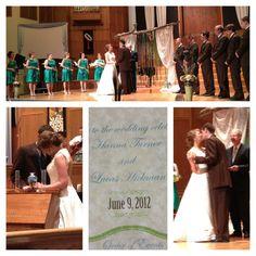 More wedding ceremony