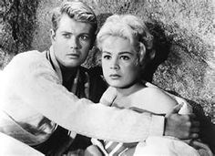 Troy Donahue and Sandra Dee- Summer Place
