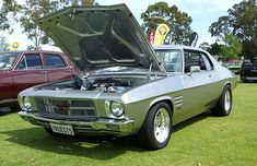 1971 Holden HQ GTS Australian Muscle Cars, Aussie Muscle Cars, Hq Holden, Holden Monaro, Classic Mustang, All Cars, Drag Racing, Motocross, Mazda