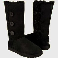 Chanel ugg ?? Hell no- I these!!!!