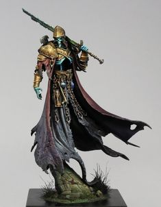 Wraith (Black Crow Miniatures)