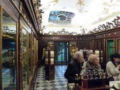 Herboristerie - Pharmacie Novella - Florence