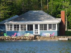 Cottage vacation rental in Mount Sunapee from VRBO.com! #vacation #rental #travel #vrbo
