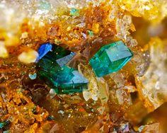 Ramsbeckite, pit Bastenberg, Ramsbeck, Sauerland, Nordrhein-Westfalen, Germany. Fov 1.42 mm. Collection/Copyright: loparit