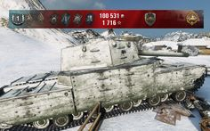 WoT Type 5 Heavy | 7.600+ dmg - Sacred Valley
