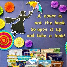 A classroom reading corner will help nurture a love for stories in your students. Book Corner Classroom, Preschool Reading Corner, Classroom Display Boards, Reading Corner Classroom, Classroom Signs, Classroom Themes, Primary Classroom Displays, Ks2 Classroom, Classroom Resources