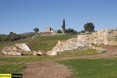 GR is under construction Under Construction, Ancient Greece, Dolores Park, Pictures, Travel, Lights, Photos, Viajes, Photo Illustration