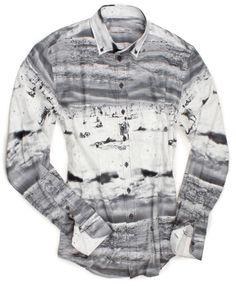 aa21a612f17 great Summer  Shirt by  GeorgRoth Manhattan Beach  longsleeves  GRLA Button  Down Collar