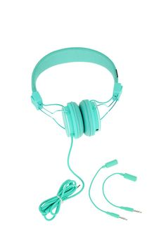 urbanears from urban outfitters in tiffany blue! Verde Tiffany, Tiffany Blue, Aqua, Teal, Turquoise, Coral Color, Cute Headphones, Color Menta, Nyc Subway