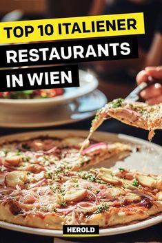 Italien auf dem Teller ist wie Urlaub zuhause. Und den braucht man einfach ab und zu. Es geht hier nicht um die beste neapolitanische Pizza oder Pizzeria oder um die besten italienischen Feinkostläden, denn die sind eine andere Geschichte. Es geht um authentische Lokale und Restaurants für dieses wunderbare Lebensgefühl, das Dolce Vita. #italienischessen #restaurant Neapolitanische Pizza, Pizza Und Pasta, Pizzeria, Teller, Breakfast, Food, Italian Buffet, Italy Food, Italian Restaurants