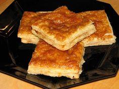 Omenaleivokset - Resepti   Kotikokki.net Tiramisu, Biscuits, Baking, Breakfast, Ethnic Recipes, Desserts, Magazine, Crack Crackers, Morning Coffee