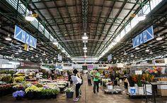 Sydney Flower Market, Flemington, Sydney, Australia