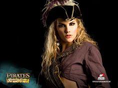 Pirates adult movie cast