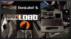 ReboSystems Lobo, Vera Etichettatrice Portatile