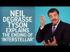 Neil DeGrasse Tyson is okay with the ending of Interstellar · Great Job, Internet! · The A.V. Club