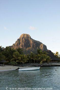 le grand morne   Mauritius
