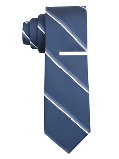 #FashionVault #perry ellis #Men #Accessories - Check this : Perry Ellis Spain Stripe Tie for $19.99 USD