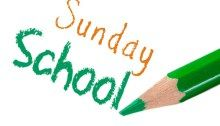 Sunday School Training Day Ideas and Discussion Starters