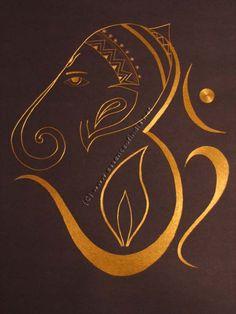 Ganesh Meaning   by Radha Rani   in Lord Ganesha Wallpapers at 03:03