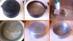 Nekupujte nové hrnce! Geniální triky jak vyčistit připalené a znečištěné hrnce díky ingrediencím z Vaší kuchyně! | Vychytávkov