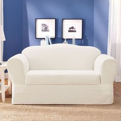 Cheap Loveseat Slipcovers