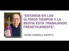 Gabriele Amorth, El Exorcista Oficial del Vaticano / Entrevista.    https://www.youtube.com/watch?v=FlNx33EY19U