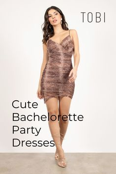 Find your next bodycon dress in lace or two-piece, black, white and more. Sexy bandage dresses for your next GNO! Off Order Women's Fashion Dresses, Sexy Dresses, Casual Dresses, Sundresses Women, Cute Dresses For Party, Holiday Party Outfit, Night Out Outfit, Evening Cocktail, Holiday Fashion
