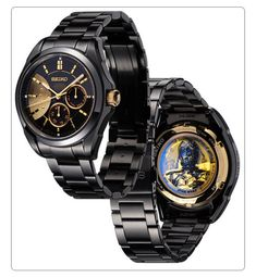 Star Wars watches by Seiko - The odds of me not wanting this protocol timepiece is 7,421:1.