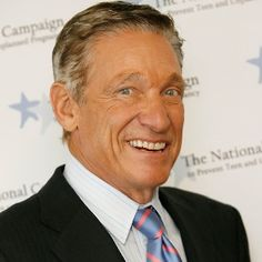 Maury Povich (American, Television Presenter) was born on 17-01-1939. Get more info like birth place, age, birth sign, biography, family, relation & latest news etc.