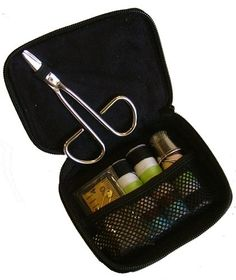 Lewis N Clark Travel Sewing Kit « Holiday Adds