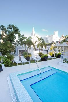 After going for a dip in the pool, satisfy your appetite at the The Sanctuary South Beach's restaurant, which serves breakfast, lunch and dinner, or stay in and take advantage of 24-hour room service. | https://stayful.com/miami-hotels/the-sanctuary-south-beach