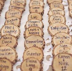 This is the best collection of rustic wedding ideas, featuring centerpieces, wedding cakes, aisle decor, wedding signs and much more! These rustic wedding ideas Pretty Wedding Cakes, Amazing Wedding Cakes, Wedding Cake Rustic, Wedding Cake Designs, Decor Wedding, Wedding Flowers, Rustic Wedding Seating, Wedding Burlap, Wedding Crafts