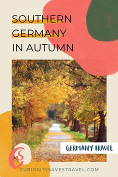 Discover the best Autumn Destination in Germany! I things to do in Germany I Germany travel I what to do in Germany I where to go in Germany I places to go in Germany I Germany outdoors I Germany in September I Germany in the fall I Germany travel I Germany destinations I Germany in October I what to do in Southern Germany I fall in Southern Germany I destinations in Germany I Germany in autumn I fall in Germany I Europe travel I autumn in Germany I holiday in Germany I #Germany #Europe Germany Destinations, Top Travel Destinations, Europe Travel Guide, Holiday Destinations, European Travel Tips, European Vacation, Germany Europe, Germany Travel, Backpack Through Europe