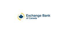 Exchange Bank Of Canada Logo Design | More logos http://blog.logoswish.com/category/logo-inspiration-gallery/ #logo #design #inspiration