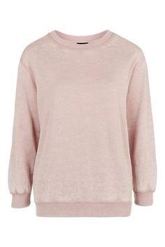 PETITE Super-Soft Sweater
