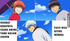 The power of Gintama