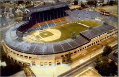 War Memorial Stadium, Buffalo, NY ~~~This stadium has been demolished. I saw the Stones here in 1965. Saw a few other groups, but that was my first rock concert and the most memorable.