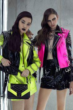 Fashion Shoot, Editorial Fashion, Runway Fashion, Fashion Trends, Vogue Paris, Runway Magazine, Vogue Mexico, Models, Holiday Fashion