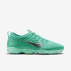 wholesale dealer d62d6 ac5a9 Damskie buty treningowe Nike Zoom Fit Agility Nike Zoom, Workout  Essentials, Workout Gear,