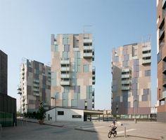 Cino Zucchi Architetti - Milano - Architetti