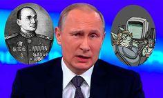 """Президент РФ признался, что невысокого мнения об интернет-пользователях, хамящих и высказывающих крайние позиции в соцсетях из-за чувства безнаказанности.  Владимир Путин прошелся """"добрым словом"""" по """"…"""