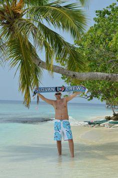 Peter na Bandos Beach (Maldives)